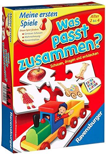 Top 10 ab 2 Jahre Puzzle - Klassische Puzzles - Orecine